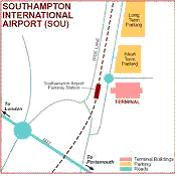Southampton Airport Guide
